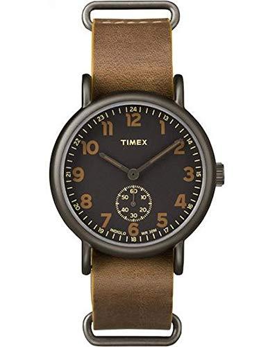 orologio solo tempo uomo Timex Weekender casual cod. TW2P86800