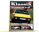 Motor Klassik. Das Oldtimermagazin von auto motor und sport. Heft: 4 / 2004. Mit Themen u.a.: VW-Porsche 914/6. Flinke Fusion für 200 Km/h. / Fahrbericht: Renn-Maserati als Roadster.