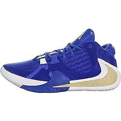 Nike Zoom Freak 1 Mens Bq5422-400