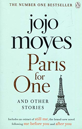 Paris For One And Other Stories por Jojo Moyes