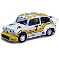 "Scalextric Original - Fiat 1000 Abarth ""Berlina Corsa"" (Fábrica de Juguetes A10121S300)"