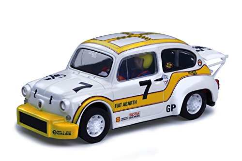 Scalextric Original - Fiat 1000 Abarth