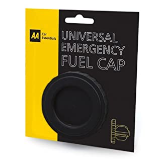 AA Car Essentials Universal-Notfall-Tankdeckel