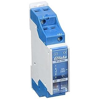 Eltako R12-100-12V Elektromechanische Schaltrelais