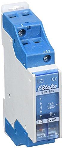 Eltako R12-100-12V Elektromechanische Schaltrelais -