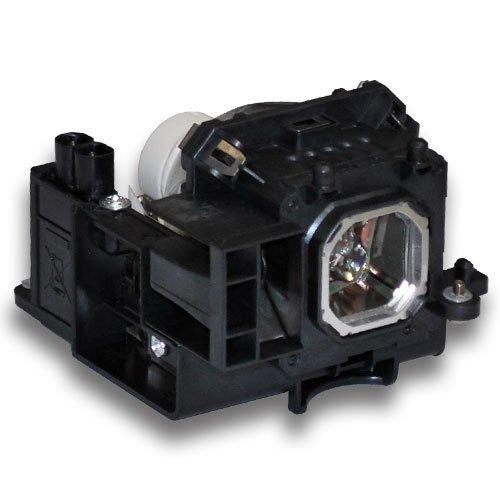 Original NEC NP16LP lamp for projector M300W