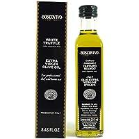 Aceite de Oliva Virgen Extra y Trufa Blanca de Toscana (250 ml)