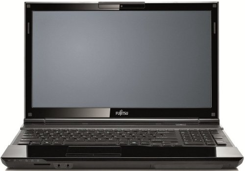 Fujitsu LifeBook AH532 Notebook, Processore Core i5 2.6 GHz, RAM 4 GB, HDD 500 GB