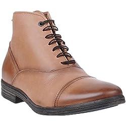Diesel Diesel Mens Ankle Boot Y01089 PR080 T8081 GRIGIO
