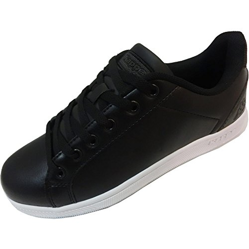 Kappa - Chaussures de sport - Logo Galter 2 Black/White
