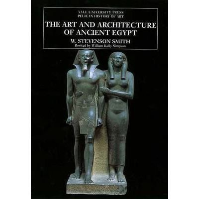 The Art and Architecture of Ancient Egyp...