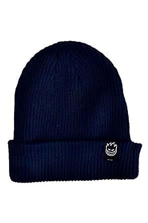 Spitfire scorch cuff bonnet bleu
