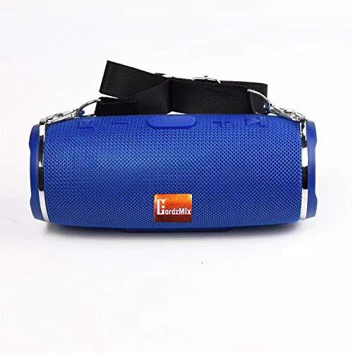 Bluetooth Lautsprecher Kabelloser L Autsprecher Tragbarer Drahtloser Bluetooth-Lautsprecher-Spieluhr-Spalten-Gebührensminilautsprecher-Hallo-Fi-Lautsprecher im Freien, c