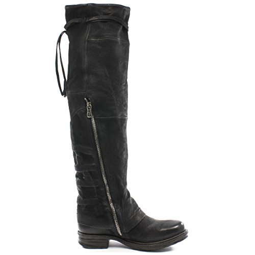 As98 Stiefel Saintec 259301-105 Nero Airstep As98 Nero