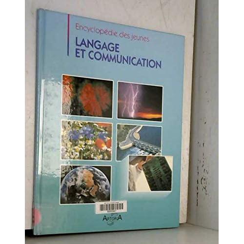 Langage et communication (Encyclopédie des jeunes)