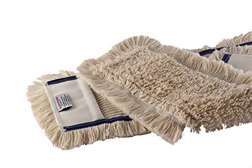 Thometzki Mopa de algodón de 50 cm