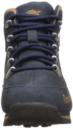 Timberland Euro Rock Jungen Stiefel Blau (Navy)