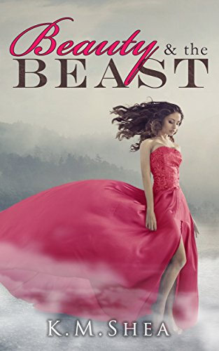Beauty and the Beast (Timeless Fairy Tales Book 1) book cover