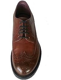 Amazon.it  frau scarpe - FRAU   Scarpe stringate basse   Scarpe da ... fb47d1a9d89