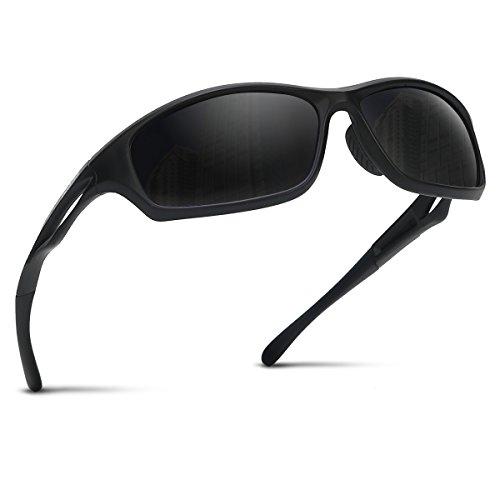 Occffy Polarisierte Sportbrille ...
