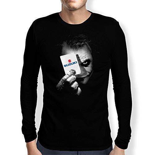 Camisetas Joker