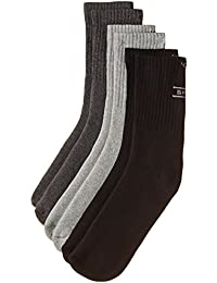 Jockey Men's Socks (Pack of 3) (Colors May Vary)