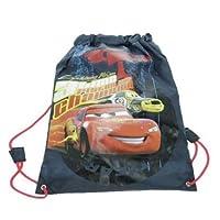 Disney Cars - Lightning Mcqueen 3 Time Piston Champion Trainer Bag