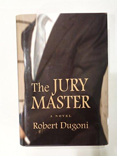 The Jury Master Large Print [Gebundene Ausgabe] by Robert Dugoni