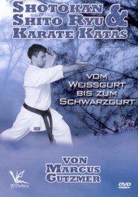 Preisvergleich Produktbild Shotokan & Shito Ryu Karate Katas