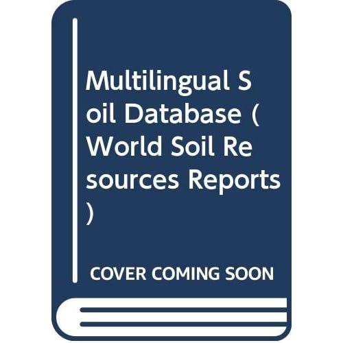 Multilingual Soil Database