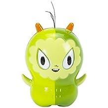 Little Kids Moji Mi Living Emoticons Figure, Green by Little Kids