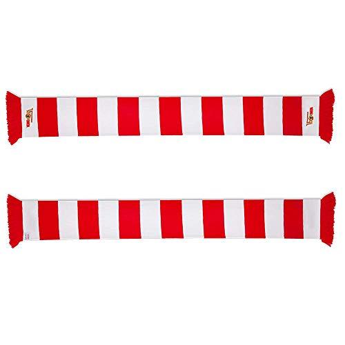 1. FC Union Berlin Schal Blockstreifen
