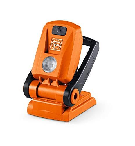 FEIN 92604200020 Akku LED Lampe, schwenkbarer Kopf, 12-18V Spannung