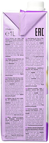 Joya  Mandel-Kokos Drink, 10er Pack (10 x 1 l) - 6