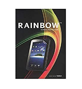 Rainbow Screen Guard for Samsung Galaxy Tab 4 T531
