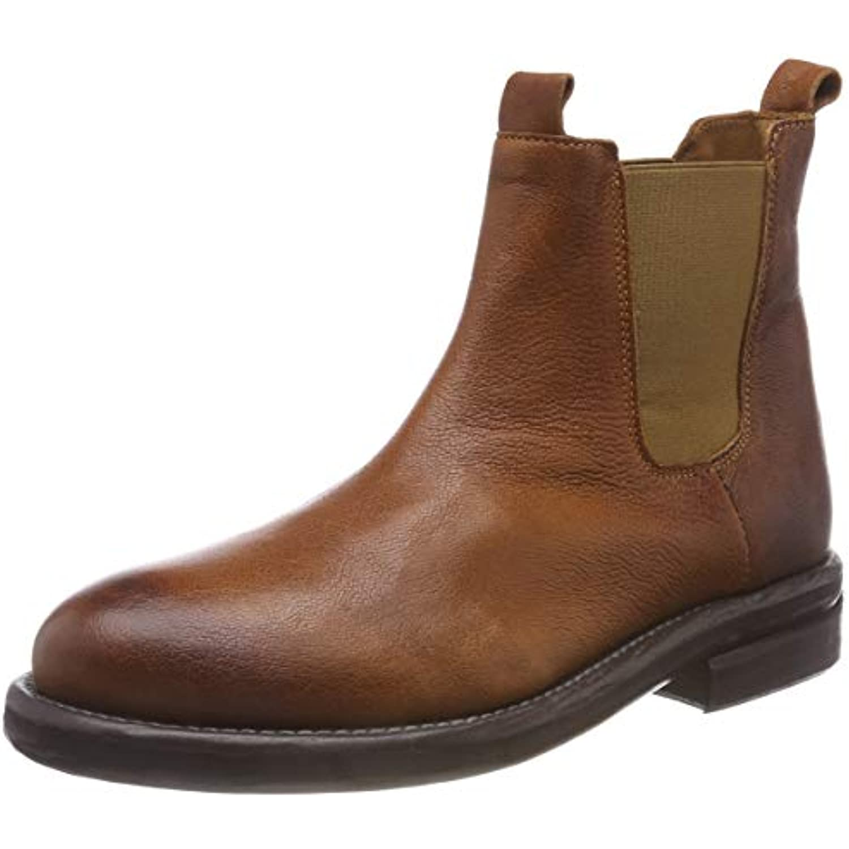 Shabbies Amsterdam Shs0285, Chelsea Boots Boots Boots Femme - B079DG6CMV - cbb31a