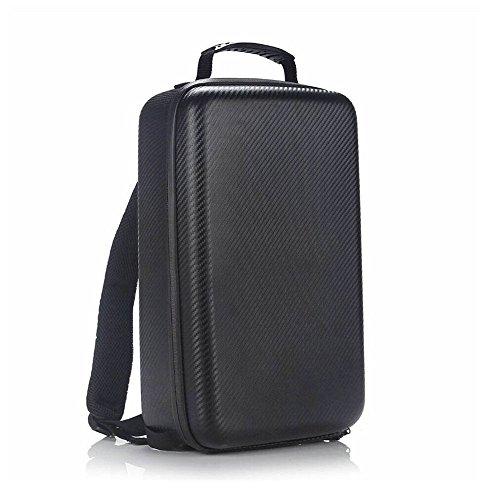 Anbee Leicht Transportkoffer Backpack Rucksack Case für DJI Mavic Pro Drohne