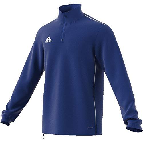 adidas Herren Core 18 Trainingstop, Bold Blue/White, XXXL