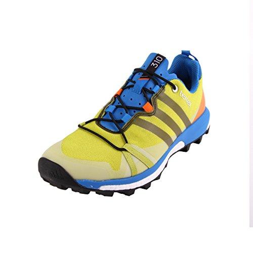 adidas - Terrex Agravic, color bright, talla UK-10.5