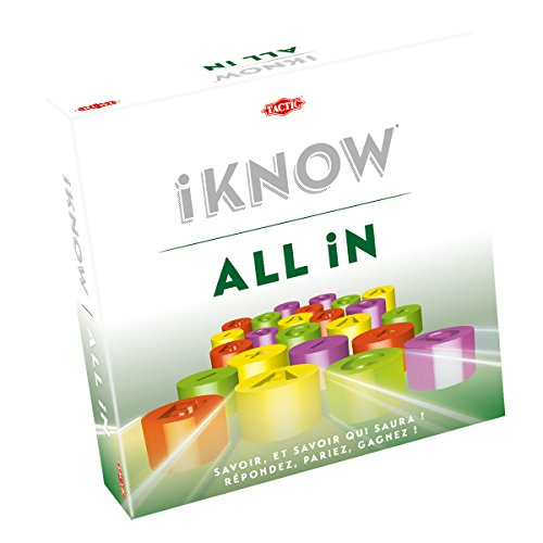 Tactic - 08112016 - Iknow All-in