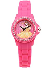 Disney Analog Multi-Colour Dial Children's Watch - AW100679