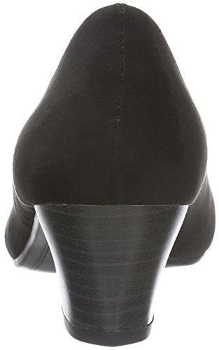 Jane Klain Pumps, Escarpins femme Noir - Noir (000)