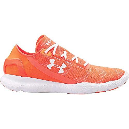 Under Armour Women \'s UA Speedform Apollo Vent Running Shoe