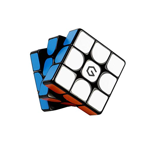 SEN Cubo magnético 3x3x3 Color Vivo Cuadrado Mágico