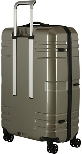 Titan Prior RV 4-Rollen-Trolley L 77 cm, gunmetal flash -