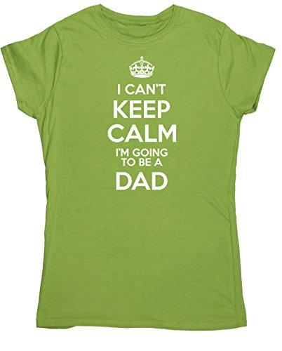HippoWarehouse Damen T-Shirt Kiwi