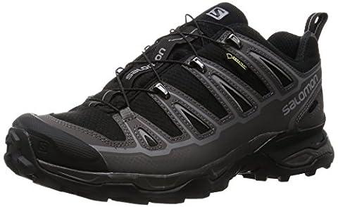 Salomon X Ultra 2 Gtx, Chaussures de Randonnée Basses Homme,