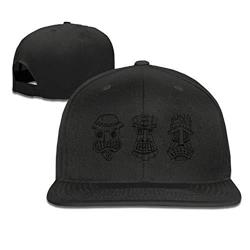 i Baseballkappe für Herren, verstellbar, Sportswear Dad Hats ()