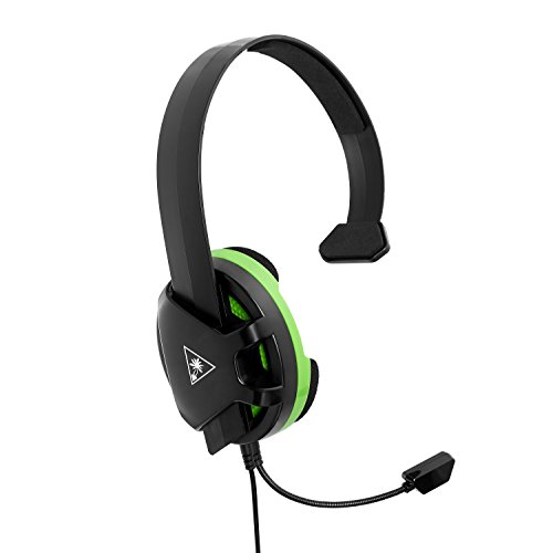 Turtle Beach - Auriculares Recon Chat De Turtle Beach (Xbox One)
