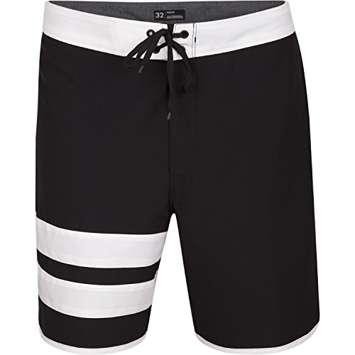 Hurley Board Shorts - Hurley Phantom Block Part... (Phantom Hurley 60 Block)